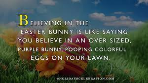 Funny Easter Quotes Jesus. QuotesGram via Relatably.com