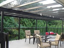 aluminium patio cover surrey: glass patio covers in surrey vancouver glass patio cover glass patio cover lower mainland