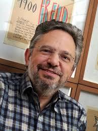 José Lázaro, profesor de Humanidades Médicas en la Universidad Autónoma de Madrid - cultura_jose_lazaro_01