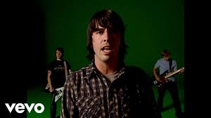 <b>Foo Fighters</b> - Times Like These (Official Music Video) - YouTube