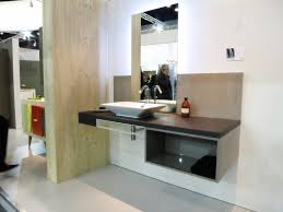 bathroom countertop basins wholesale: bathroom small cabinet decorating ideas mirror and sink loversiq