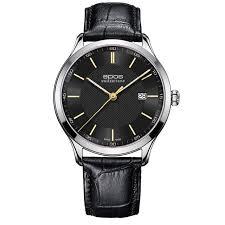 Купить <b>часы Epos 7000.701.20.95.25</b> Originale в Москве, Спб ...