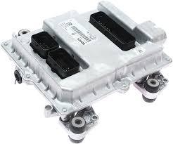 <b>Блок управления</b> двигателем: сердце современного силового ...