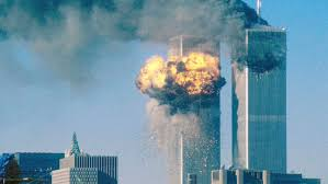 Second Plane Hits World Trade Center Video - 9/11 Attacks ...