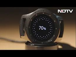 Stellar Battery <b>Life</b> on a <b>Smartwatch</b> - YouTube