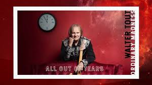 <b>Walter Trout</b> - All Out Of Tears (Official Lyric Video) - YouTube