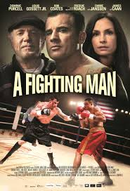 feature films the rolling picture company fighting man poster rev