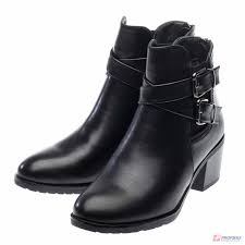 <b>Ботинки демисезонные FERTO</b>, <b>D17</b>-5706 — Искусственная кожа ...