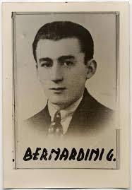 Bernardini Guido. 1 Marzo 1921 - 22 Settembre 1944 - Bernardini_Guido_F