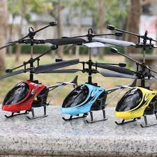 OD Children's Model Toy <b>Two</b>-<b>way Remote Control Helicopter</b> with ...