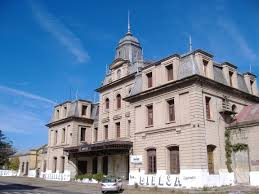 Córdoba Central Railway