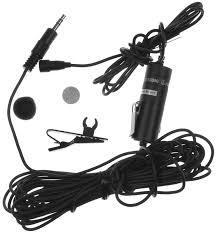 Купить <b>Микрофон AUDIO-TECHNICA ATR3350</b>, черный в ...