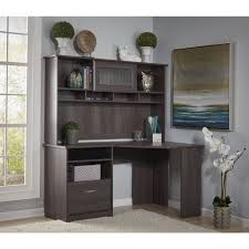 full size of desk extraordinary modern corner office desk wood construction espresso finish open shelves alluring gray office desk