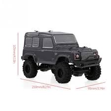Online Shop <b>RGT 1/24</b> Scale <b>Remote Control</b> 4WD Crawler 2.4Ghz ...