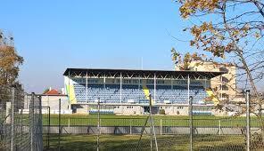 Pomlé Stadium