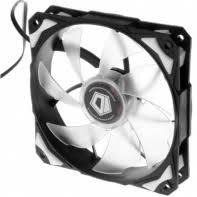 <b>Вентилятор</b> для корпуса <b>ID</b>-<b>Cooling PL</b>-<b>12025</b>-W