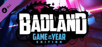 BADLAND: <b>Game of</b> the Year Edition - Digital Art Booklet & Ambient ...