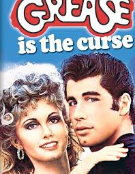 Grease is the curse – The Sun