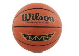<b>Мяч баскетбольный Wilson MVP</b> Traditional - Сеть спортивных ...