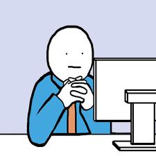 Computer Reaction Faces | Know Your Meme via Relatably.com