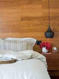 matte black color hat bedside pendant lights material plastic arstistic shade match wooden wall interior bedside lighting