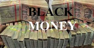 Image result for images of black money dealing
