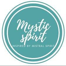 Mystic Spirit Intro