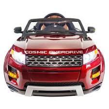<b>Hollicy</b> Автомобиль <b>Range Rover</b> Luxury - Детские <b>электромобили</b>