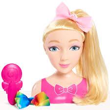 <b>JoJo</b> Siwa Styling Head - Walmart.com