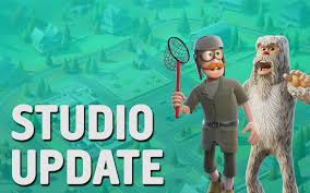 Close Encounters DLC and the Retro Items ... - Two Point Hospital