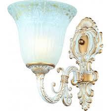 <b>Бра Arte Lamp A1032AP-1WG</b> DELIZIA