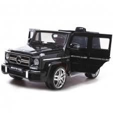 <b>Детский электромобиль Harleybella</b> Mercedes-Benz G63 Luxury ...