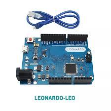 <b>Factory</b> 2021 Original Leonardos <b>R3</b> Atmega32u4-au Mcu <b>Leonardo</b> ...