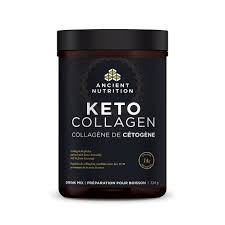 <b>Keto Collagen</b> – Ancient Nutrition