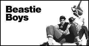 <b>Beastie Boys</b>