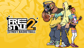 Freestyle 2: <b>Street Basketball</b> on Steam