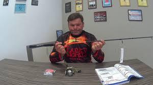 Спиннинг <b>Salmo Sniper</b> +<b>катушка</b> + шнур = 1300 гривен! - YouTube