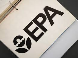 the professional association for design standards manual imprint teams up to reissue 1977 epa graphic standards system