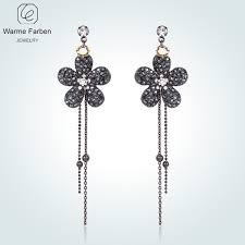 2019 <b>WARME FARBEN</b> Vintage Women Earrings Ear Fine Jewelry ...