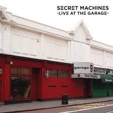 <b>Live</b> At The Garage — <b>Secret Machines</b>. Слушать онлайн на ...
