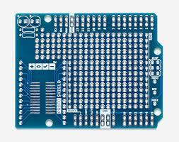 Arduino - <b>ArduinoProtoShield</b>