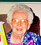 She was born on July 6, 1904 to Nancy Ann (Hillhouse) Allen and William ... - a73022_6212008
