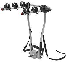 <b>Крепление</b> для <b>велосипеда на фаркоп</b> THULE HangOn 3 Tilt 972 ...