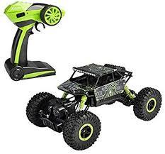 Amazon.com: hapinic <b>RC</b> Car 4WD 2.4Ghz <b>1/18</b> Crawlers Off Road ...