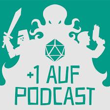 Plus 1 auf Podcast - Der Rollenspiel-Stammtisch
