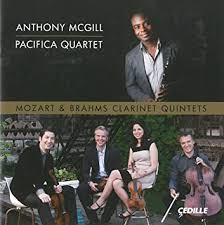 <b>MOZART</b> / BRAHMS - <b>Clarinet Quintets</b> - Amazon.com Music