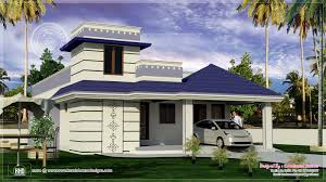 sq feet one floor for South Indian home   Kerala home design     sq ft one floor