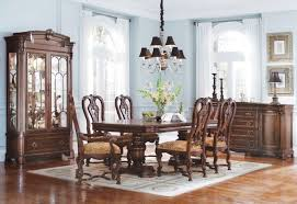 Dining Room China Cabinets Dining Room Sets With China Cabinet Home Interior Design Ideas