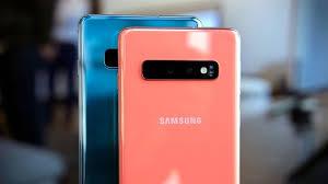 Trên tay, đánh giá chi tiết bộ đôi Samsung Galaxy S10 và Galaxy S10+