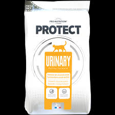 <b>Protect</b> Cat <b>Urinary</b> for Struvite stones prevention @ pet.ee